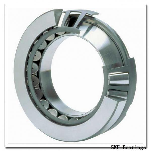 SKF 23038 CCK/W33 spherical roller bearings #1 image