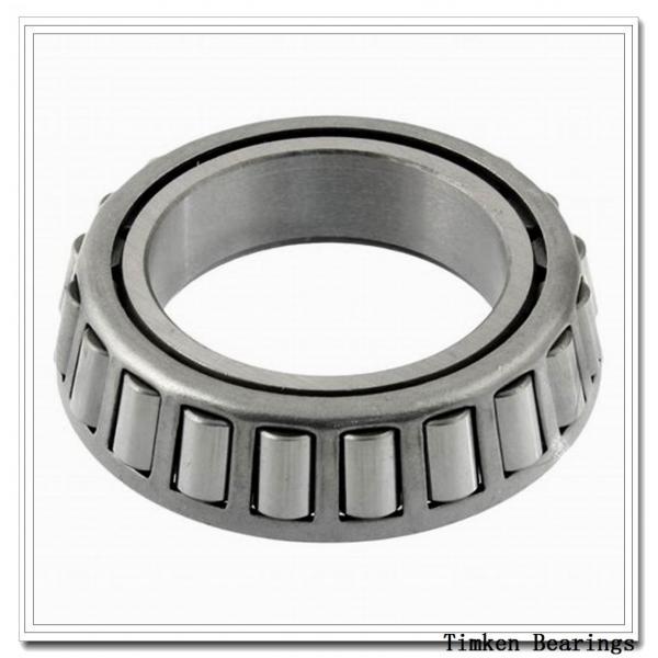 Timken L217845D/L217813+L217813EA tapered roller bearings #2 image