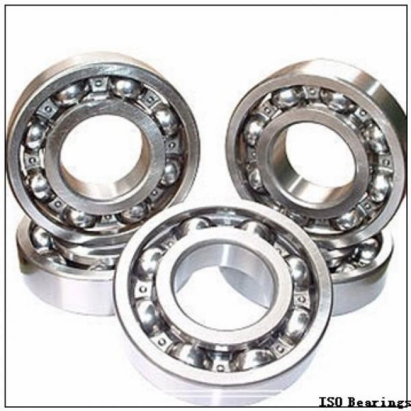 ISO DAC43790041/38 angular contact ball bearings #1 image