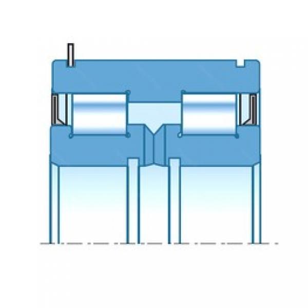 NTN SLX220X370X200 cylindrical roller bearings #3 image